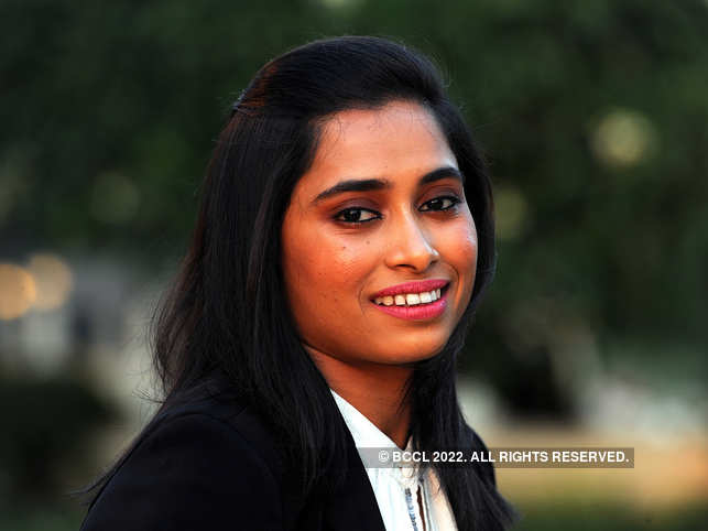 Dipa Karmakar ​mentioned that there is more to success than just academics.​