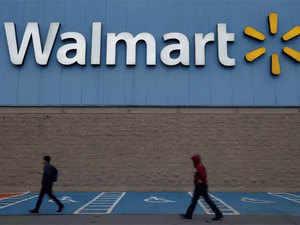 Walmart---Agencies
