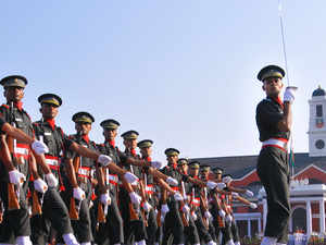 The Indian Army restructuring plan rolls out