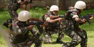 AK 56 rifle: Latest News & Videos, Photos about AK 56 rifle