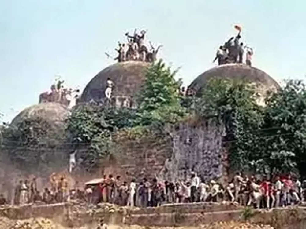 Mediation in Ayodhya dispute never got going