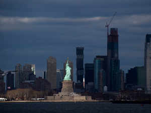 statue of liberty_AFP