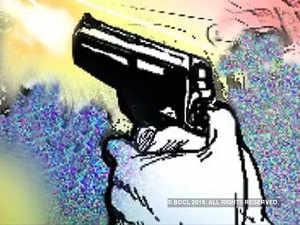 Shocking: 'Sengar Brothers' shot serving IPS four times, probe