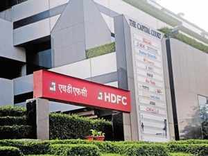 HDFC Q1 profit rises 46% YoY to Rs 3,203 crore on Gruh stake sale