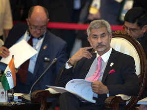 Jaishankar bats for collective action to secure Indo-Pacific at ARF