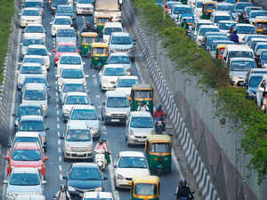 Motor Vehicles Act: Here's how much these traffic violations will pinch your pocket