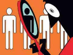 CRPF, Police clash during Bhopal I-T raids - The Economic Times
