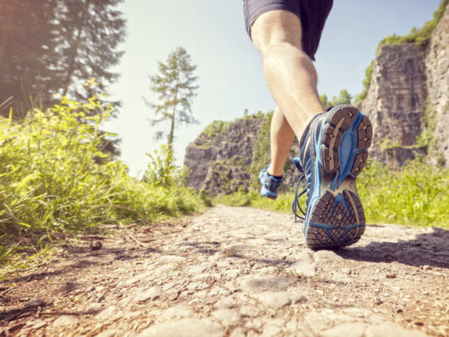Have you inherited obesity genes? Jogging daily best exercise to stay fit