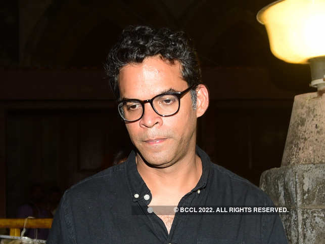 ​Vikramaditya Motwane said being the show-runner of 'Sacred Games' second season did not leave him with much time to co-direct this time,​