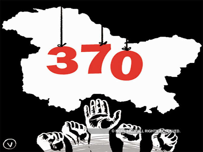Article 370: Why is Kashmir tense about it & what can India do
