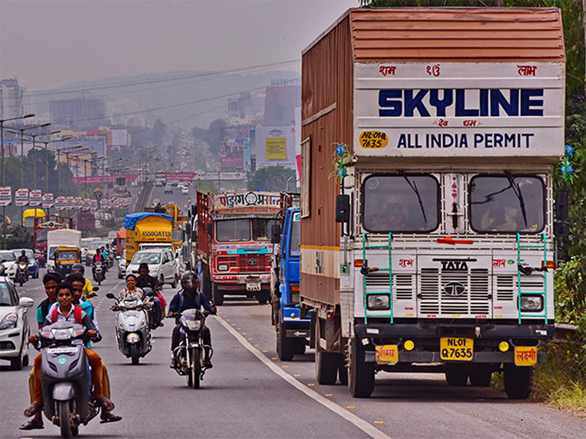 Ministry of Road Transport: Latest News & Videos, Photos