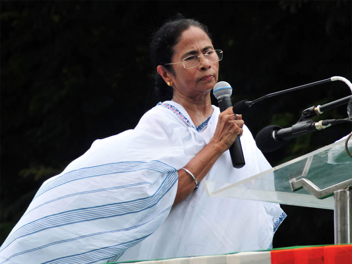 Mamata Banerjee: Latest News on Mamata Banerjee | Top Stories
