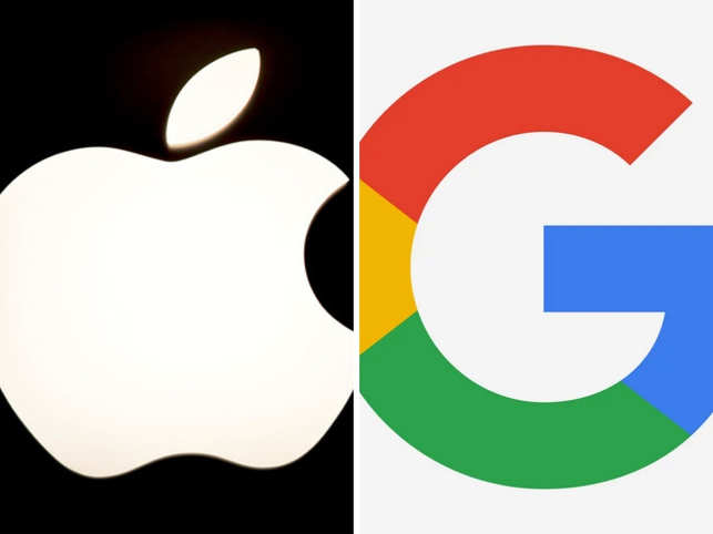 apple: All for privacy: Apple, Google pause reviewing audio