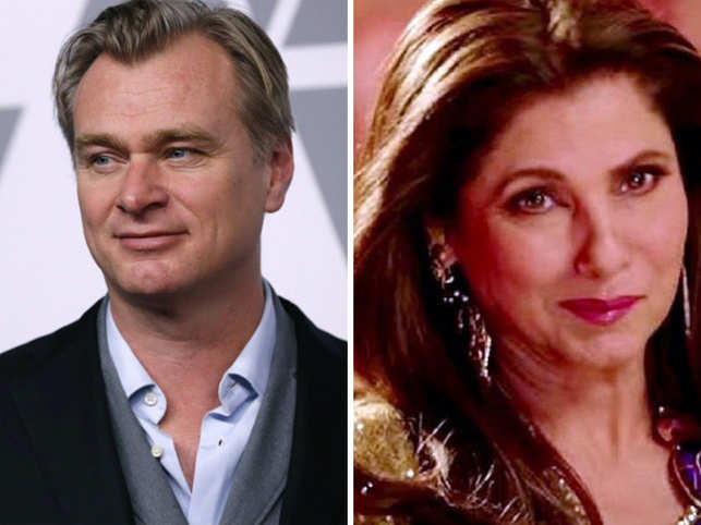 Dimple Kapadia-starrer 'Tenet' trailer out: Christopher Nolan may have taken inspiration from 007