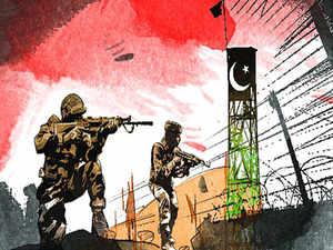 J&K: Pak infiltration bid foiled near Pir Panjal, 5-7 terrorists neutralised