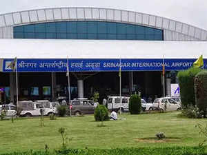Watch: Ground report from Srinagar airport post government's advisory