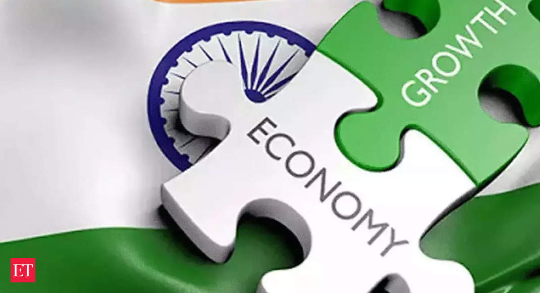 India needs to grow at 9% to achieve PM's target of USD 5 trillion economy: EY