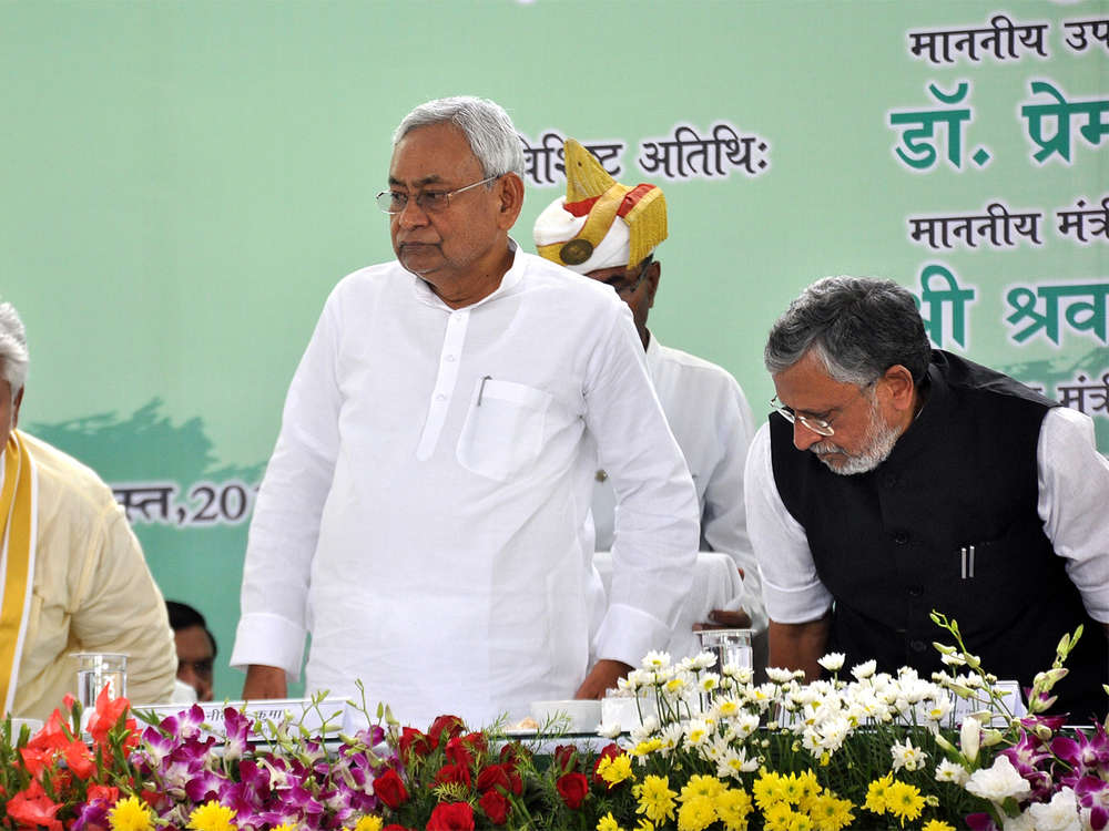 Janata Dal (United) to go it alone in Jharkhand assembly polls