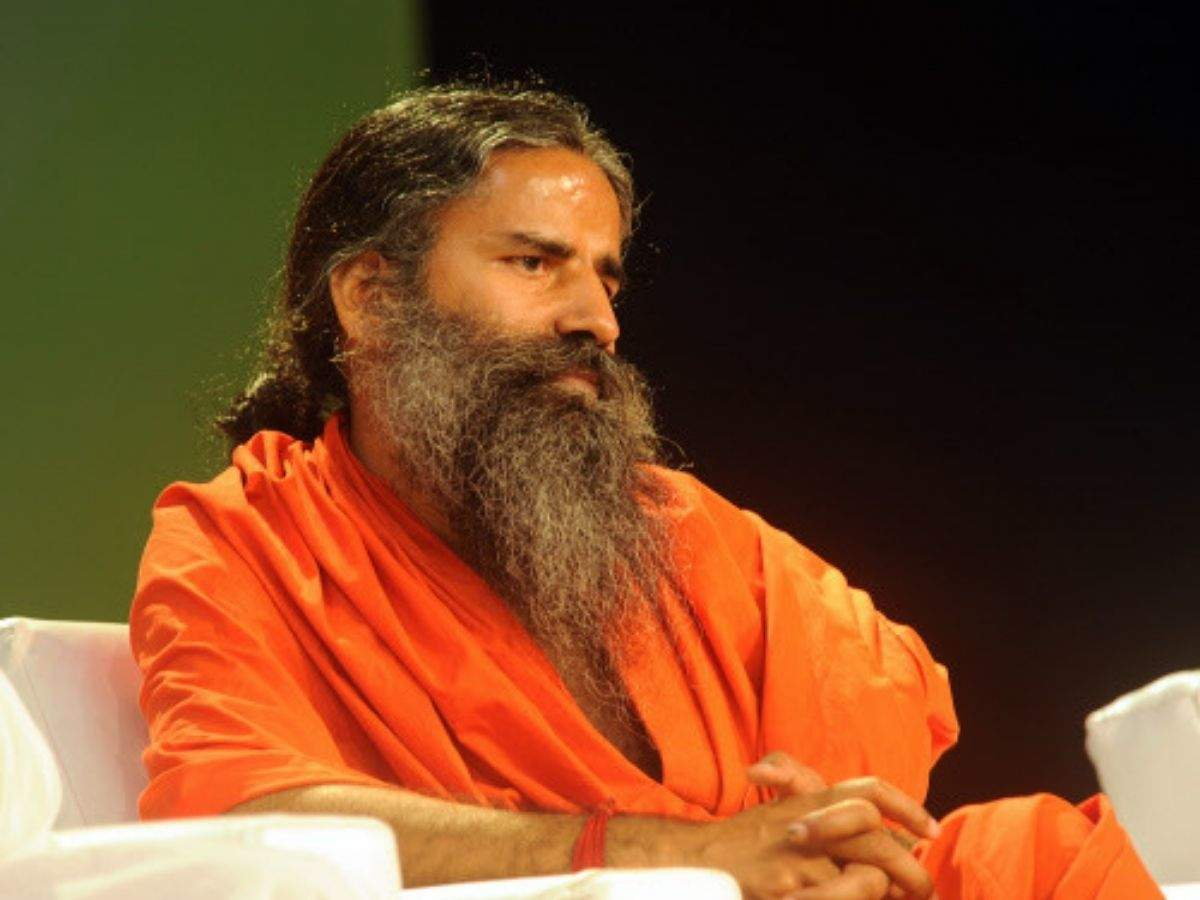 Baba Ramdev: Latest News on Baba Ramdev | Top Stories & Photos on