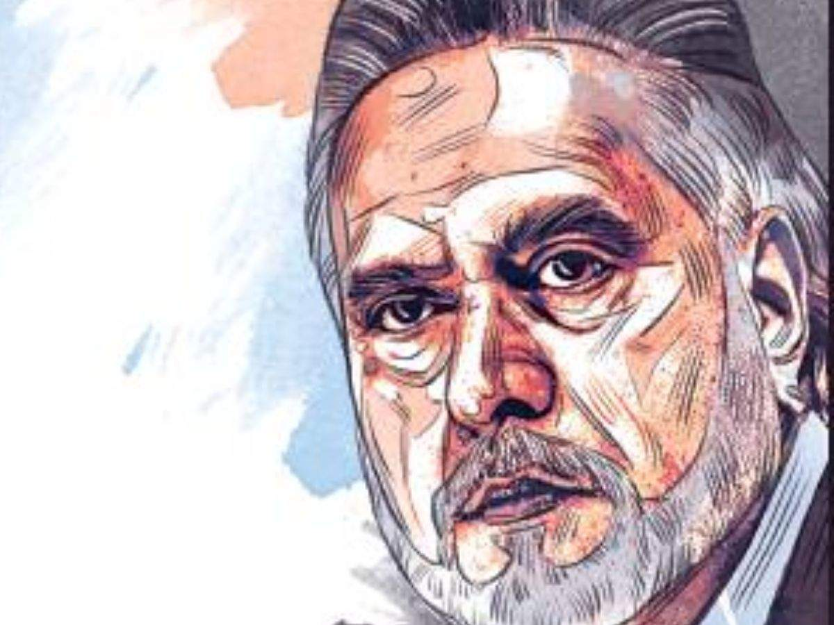 Vijay Mallya: Latest Vijay Mallya News, Photos and Videos of Vijay