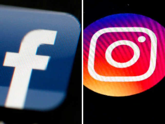 Another outage for Facebook, Instagram: Apps stop working for many