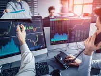 Market segments on NSE