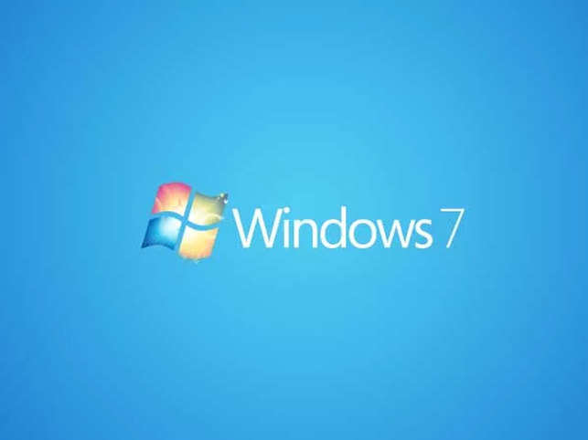 Windows 7: The end is near: Windows 7 users opting out before
