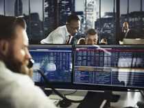 China worries hit European stocks, HSBC dips - The Economic Times