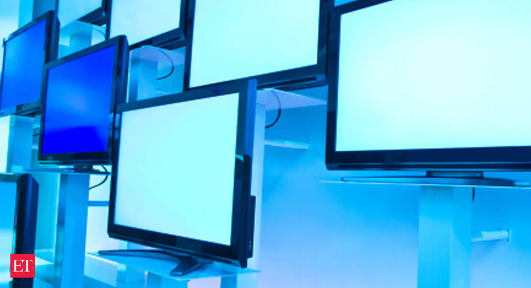 Companies cut down production and imports of TV sets by 20% - The