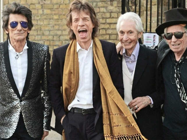Image result for rolling stones