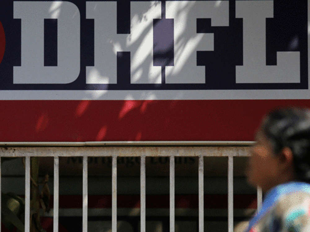 Inter-company deposit anomalies, lack of transparency at DHFL: Deloitte