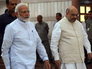 Indian-Americans congratulate PM Modi, Amit Shah for 'taking bold step' on Kashmir
