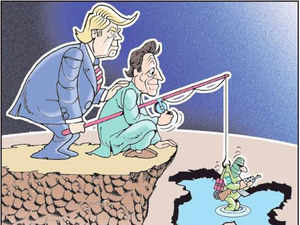 Jammu and Kashmir: The End Of Autonomy