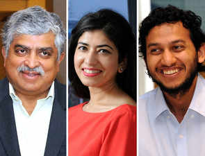 No Politics, No Cricket: Hacks That Keep Nilekani, OYO Boss Productive