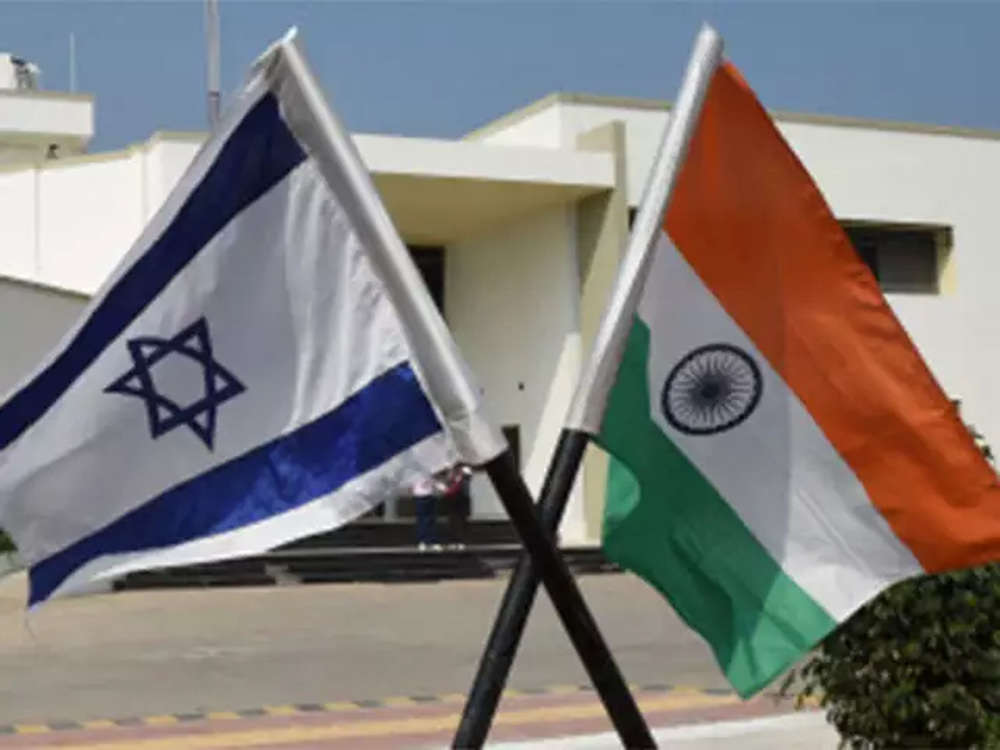 India, Israel explore new areas of cooperation to boost financial ties