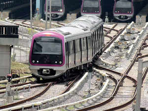 Bengaluru-Metro