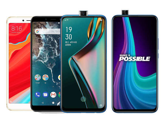 Amazon Freedom Sale: Over Rs 7K discount on OPPO K3, Mi A2, Redmi Y2