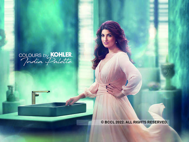 Kohler to unveil India-inspired, digital-first colours campaign with