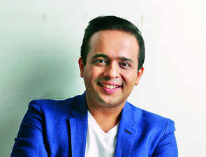 Struggling to make your business grow? Rajiv Talreja has a survival guide
