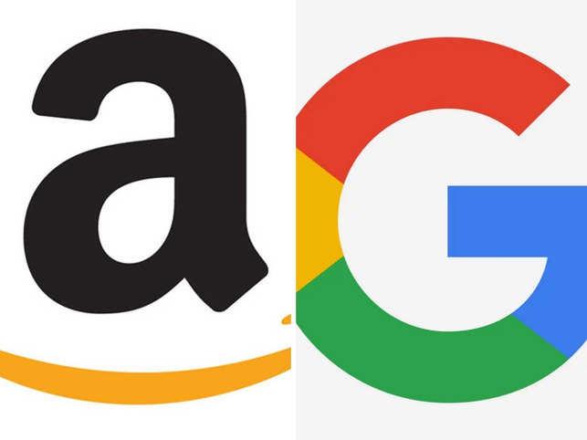 AmazonGoogle