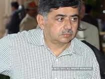Bhaskar Bhat-Titan