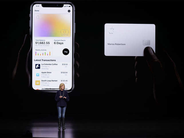 By invite only: Apple Card roll-out begins for select users