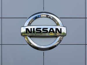 Nissan-getty