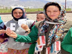 Ladakh Region