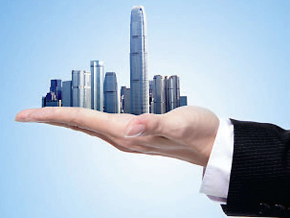 Private equity inflows in realty rise 10% on thriving commercial segment