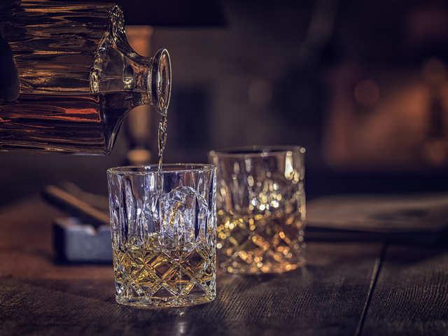 Molecular whisky, artificial tongue