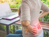 Dealing with persistent body ache, joint pain? Could be a sign of depression