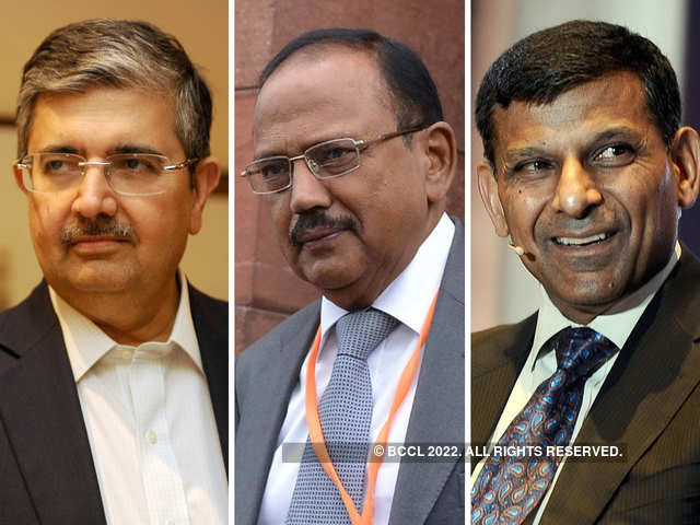 Words Of Wisdom: When India Inc Bosses Spoke About Economy
