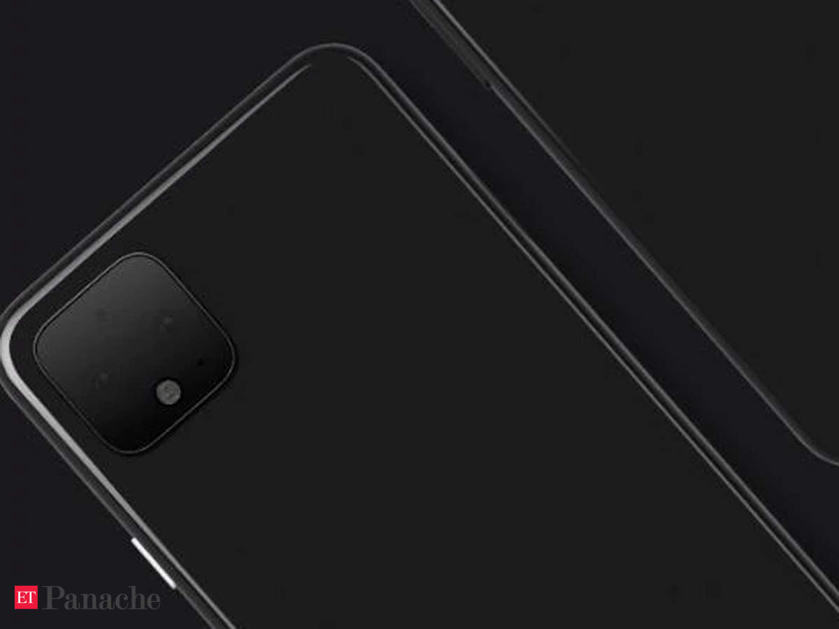 Revealed! Google Pixel 4 likely to sport super smooth display with