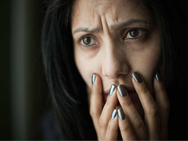 stress: Divorce, losing a job: Mid-life crisis ups Alzheimer's risk